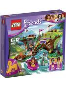 Конструктор LEGO Friends 41121 Сплав по реке